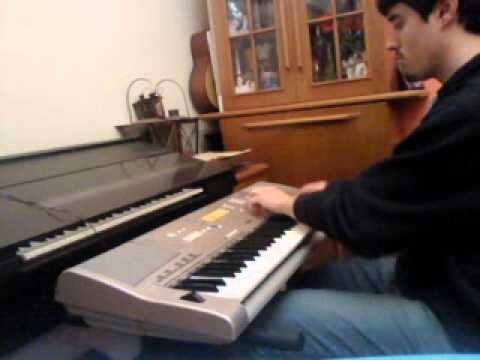 giorgos kamiotis halloweenmichael myers theme song on keyboard - Who Wrote The Halloween Theme Song