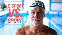 Ist E-Sport wirklich Sport? - Das sagt der Doktor!