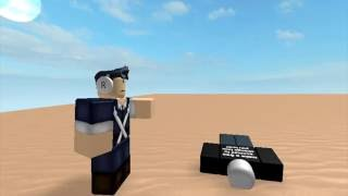 Hunger Games - Roblox MusikVideo