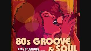 80's R&B Soul Groove Mix by DJ Amuur
