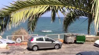 Крит отель Elmi Suite 4*(Номер с видом на море., 2013-08-17T16:08:30.000Z)