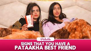 Girl Best Friend  Ft  Twarita  & Rashmeet Kaur   Pataakha   The Indian Web Series