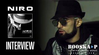 Niro: « Je ne suis pas un buzz, je ne vais pas disparaître...» [Interview 1/3]