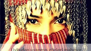 Burçin - Türkmen Gelini [Sözleriyle Birlikte]