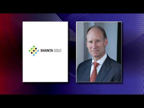 Shanta Gold CEO Encouraged By Work At New Luika Mine