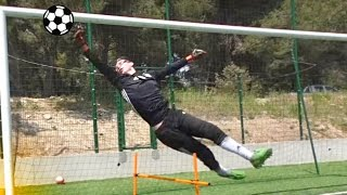 How to become a Good Goalkeeper Tutorial ● Learn how to become the next Neuer !