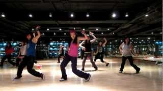 Indian Hiphop Song Practice--Chocolate Lips( Choreographed By Master Satya) @ MK Myoga
