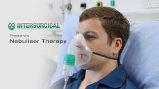 Nebuliser Therapy Training from Intersurgical