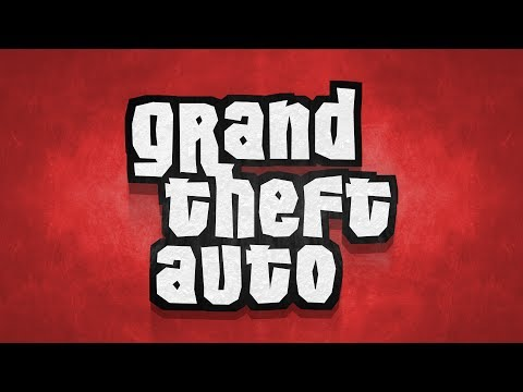 Top 10 Facts - Grand Theft Auto