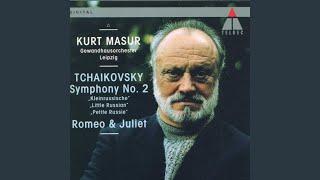 Symphony No.2 in C minor Op.17,