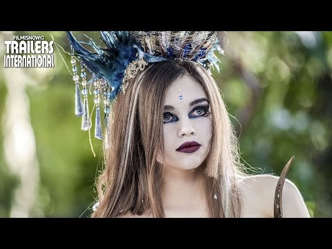 The Curse of Sleeping Beauty ft. India Eisley | Official Trailer [Fantasy] HD