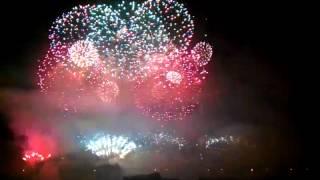 Biggest firework ever seen