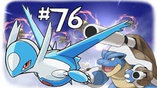 Pokemon [ORAS] Fan-Battle #076 Kampf VS BossPaul / Mega Turtok Test