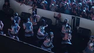 JKT48 Circus Tasikmalaya  |  Oogoe diamond | Bel Sekolah Adalah Love Song