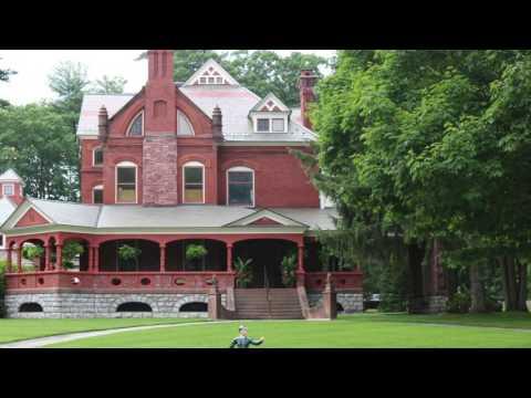 James P Johnson Carolina Shout. Houses of Saratoga.