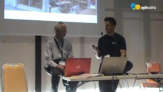 Agile Adria 2014 / Interview with Masahiro Okamoto: My Life  with Toyota
