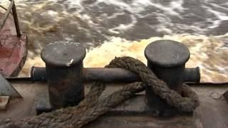 'Караван' - документальный фильм о походе красноярских речников по Подкаменной Тунгуске