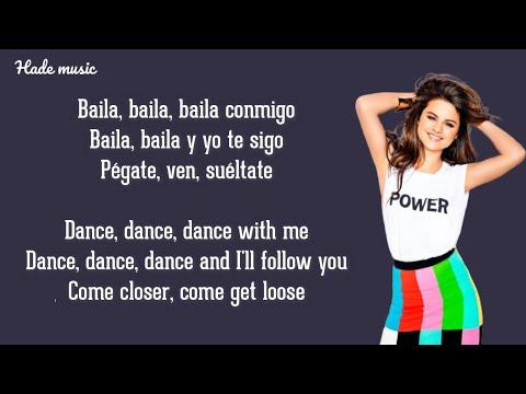 Selena Gomez, Rauw