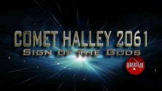 COMET HALLEY 2061: Sign of the Gods - FEATURE