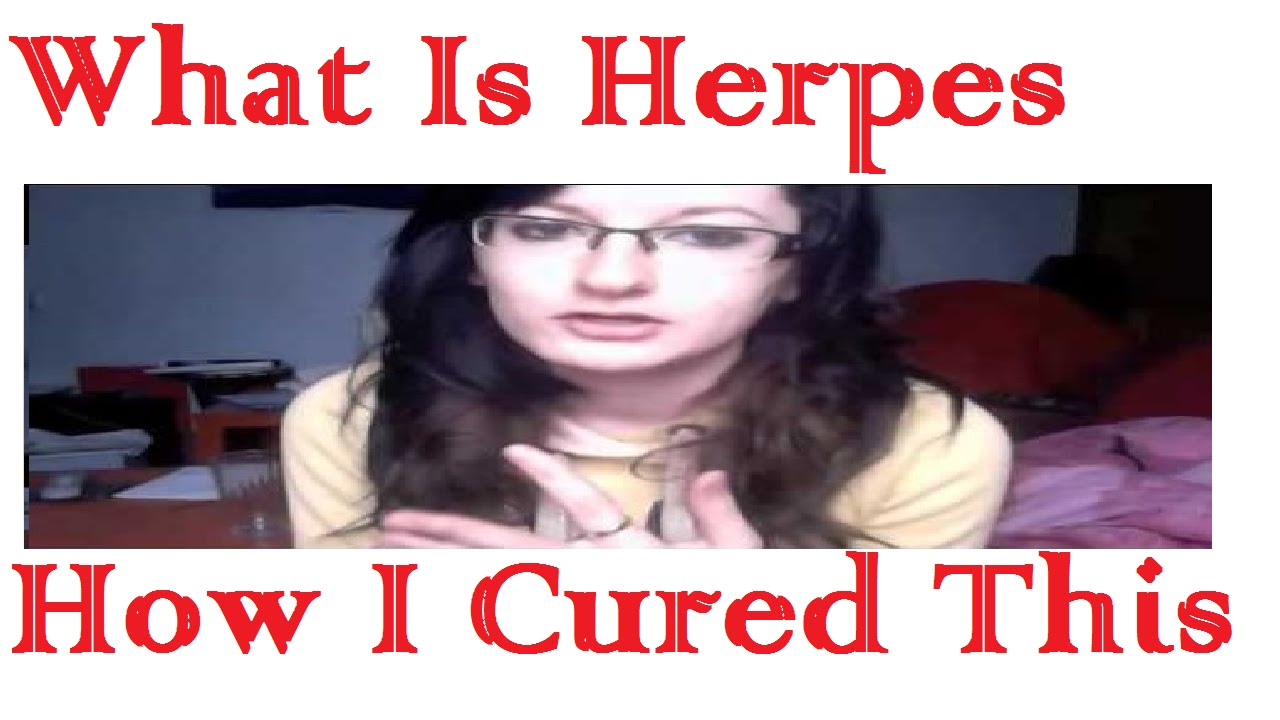My boyfriend has herpes