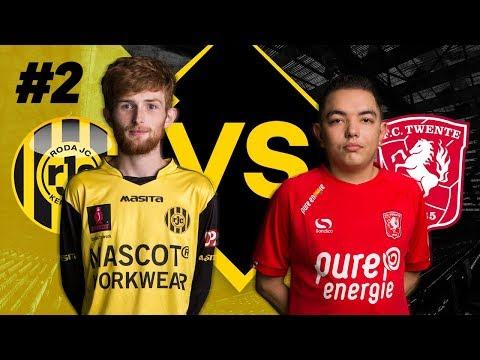 #RJCTWE | Tom Heijnen vs Emre Benli | Speelronde 2 | XBOX | eDivisie 1718