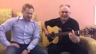 Стихи Сергея Есенина под гитару Красноярск