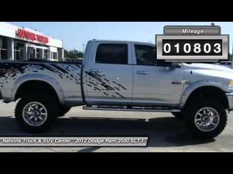 Wilson Motors Chrysler Dodge Jeep Ram Dealership In