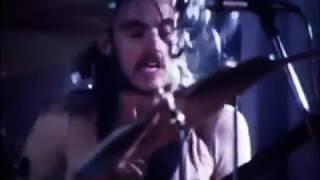 Hawkwind - Motörhead - HD Video Remaster - Best