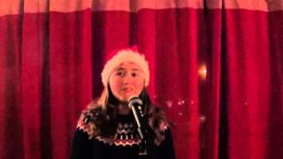 14. desember - Romjulsdrøm