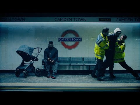 UK Grime Rapper Skepta Debuts A New Music Video For 'Bullet From A Gun'