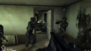 Swat 4 Mission 2