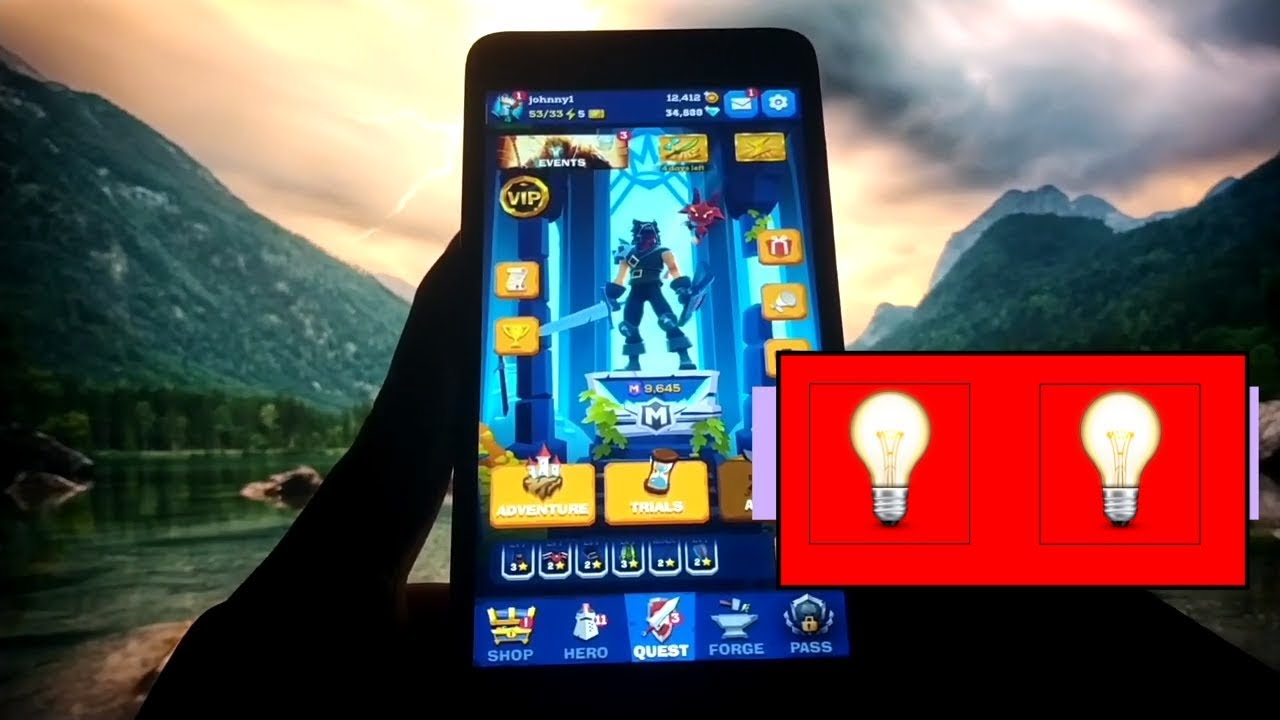 Mighty Quest For Epic Loot HACK: NO BAN✅Mighty Quest CHEATS: IPHONE/ANDROID