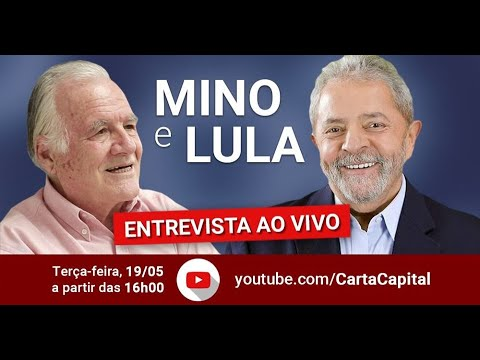 CARTA CAPITAL ENTREVISTA LULA
