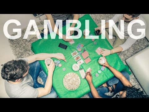Can I gamble?  Is It Legal?  22 Minutes
