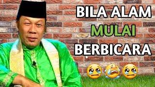 Download Musibah dan Bencana   Bila Alam Mulai Berbicara   KH. Zainudin MZ