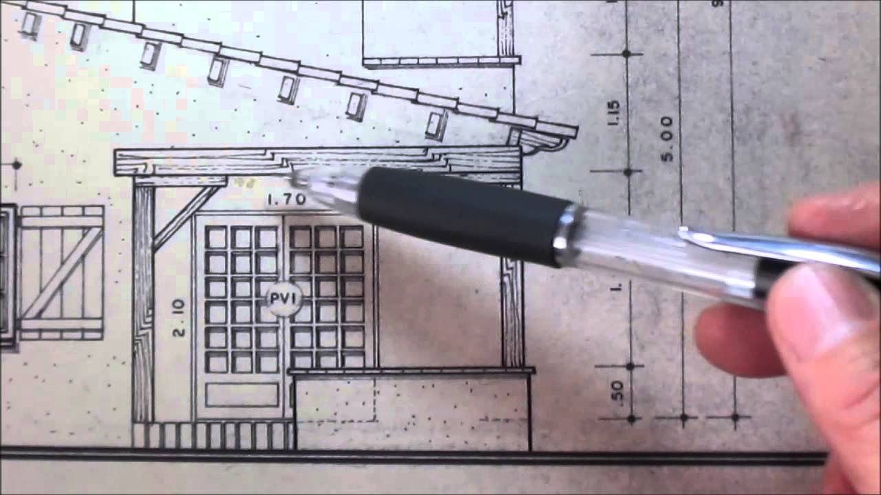 La columna youtube for Arquitectura tecnica a distancia