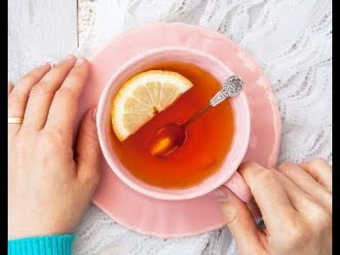 The health benefits of various teas