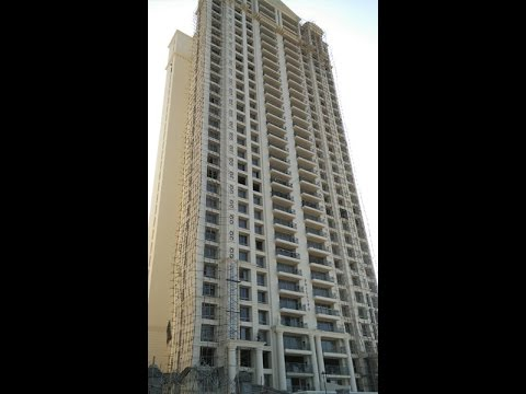 Hiranandani Rodas Enclave, Thane, Phillipa, 3bhk Apartments, Floor Plan, Layout, Construction Status