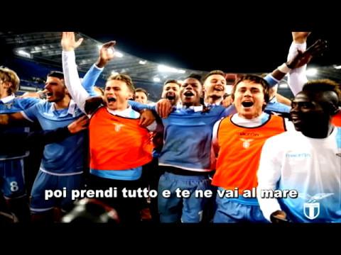 Ti sembra normale Parodia Derby  Lazio Roma Coppa italia- Andyco