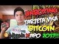 Retirando efectivo con tarjeta XAPO bitcoin en Arequipa Peru
