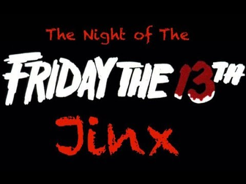 Friday The 13th (The Night Of The Jinx) Full EP