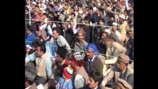 (Nazm) Badthi Rahe Khuda Ki Muhabath Khuda Kare - at Jalsa Qadian 2010