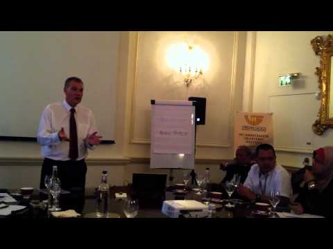 Virgin Gold Mining Corporation - VGMC (Ambassadors Training in London)