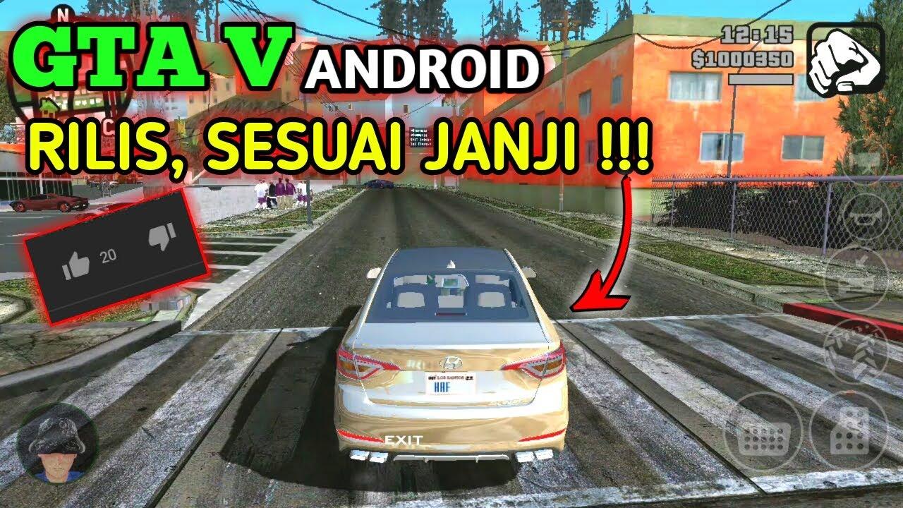650 Download Mod Mobil Avanza Veloz Gta Sa Android Gratis Terbaru