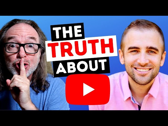 What It REALLY Takes To Grow On YouTube with Scott Simson