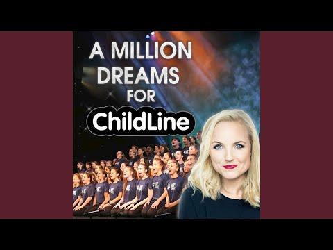 A Million Dreams for Childline