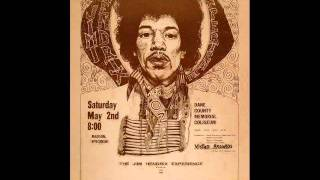"Jimi Hendrix - ""Red House"" (Live at Madison, WI. 1970-05-02 [2012 3 Source Merge])"