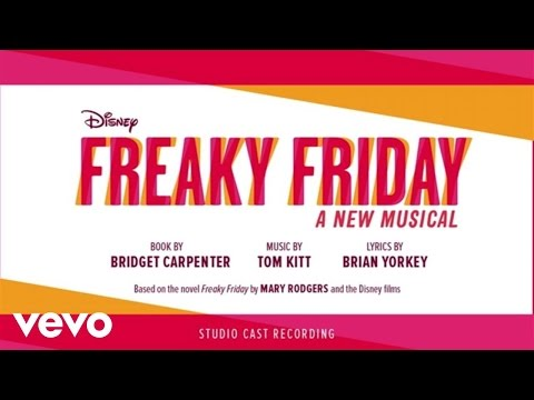 "Just One Day (From ""Freaky Friday: A New Musical""/Audio Only)"