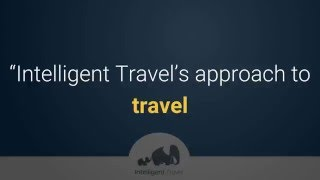 50,000 Business Travel Safety Assessments And Counting - Intelligent Travel