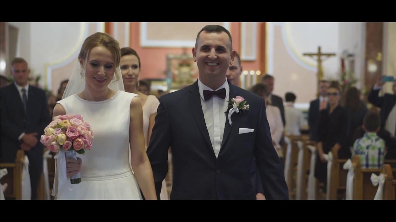 Alleluja Hallelujah Po Polsku Na ślubie 02092017 Youtube